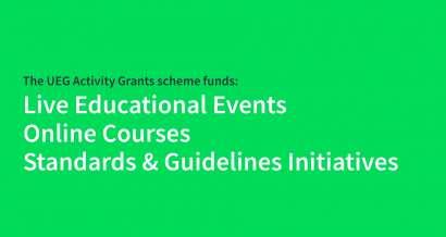 Activity Grants