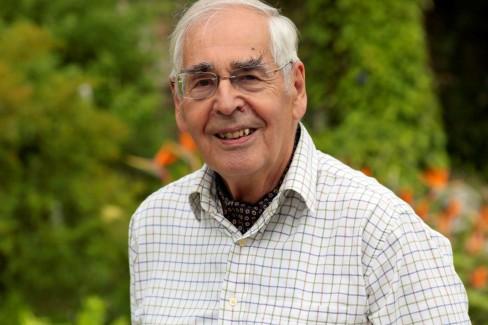 Lifetime Achievement Awardee 2020 - Peter Milla, United Kingdom