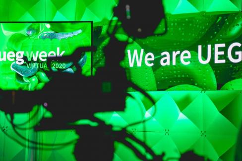 UEG Week Virtual Congress Review