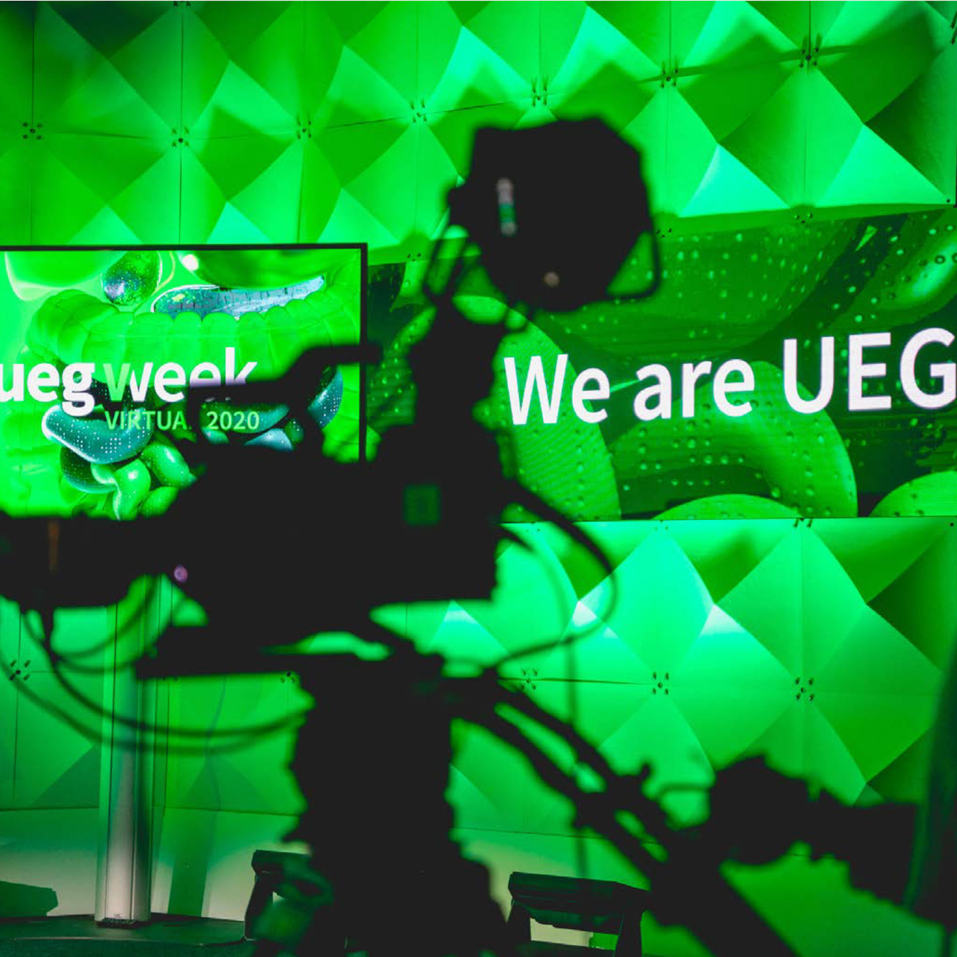 UEG Week Virtual Congress Review