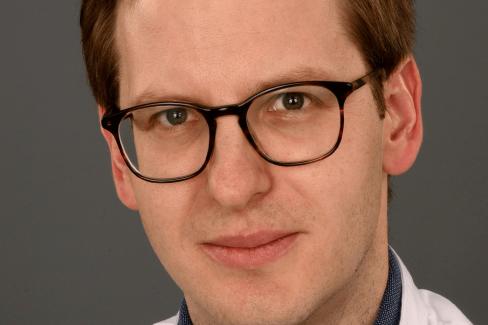 Daniel Keszthelyi, The Netherlands