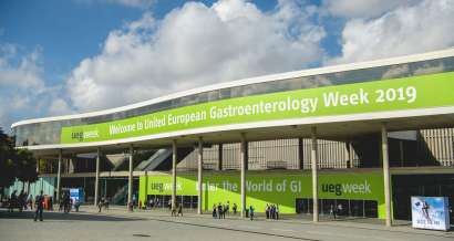 UEG Week: IBD prevalence three times higher than previous estimates and expected to rise further, new study reveals