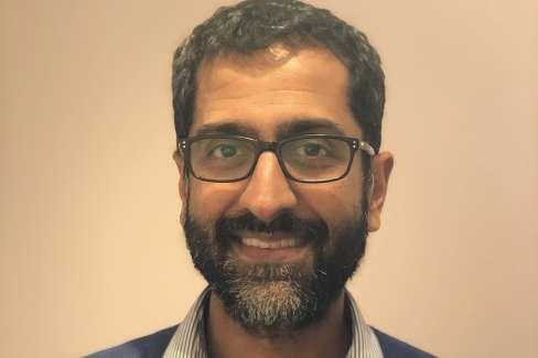 Prakash Ramachandran