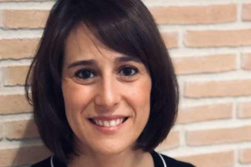 Virginia Hernández-Gea