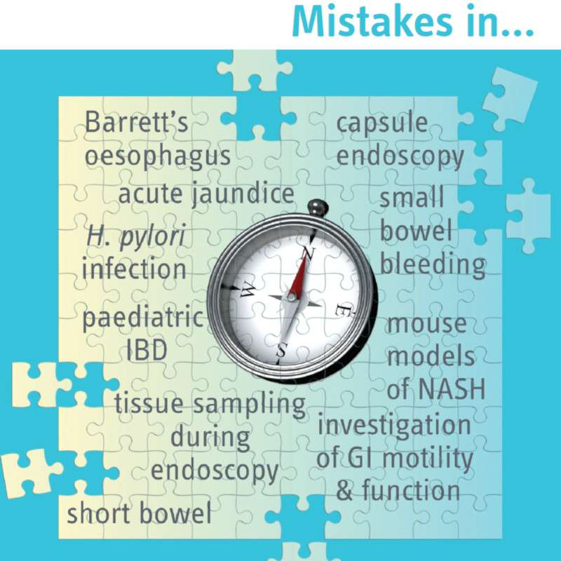 Mistakes in... booklet 2018