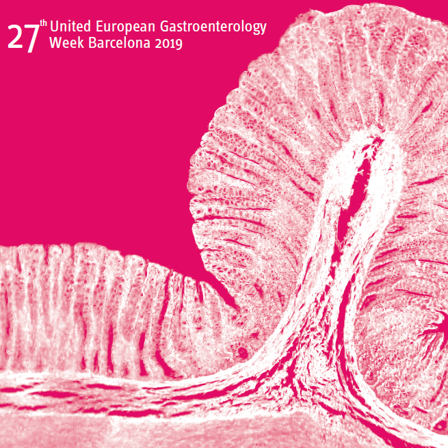 UEG Week 2019 Abstract Book