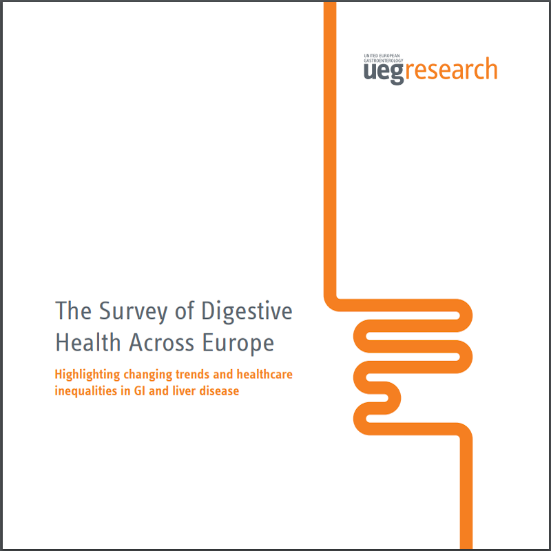 White Book - Digestive Health Across Europe
