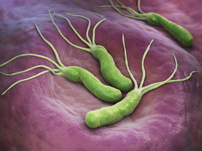 Mistakes in the management of Helicobacter pylori infection